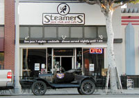 steamers photo